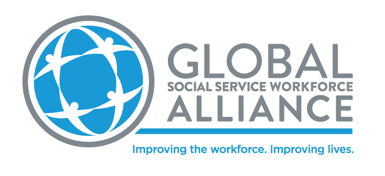 Global Social Service Workforce Alliance logo