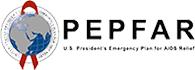 PEPFAR logo