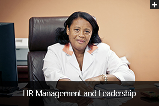 HR Management and Leadership