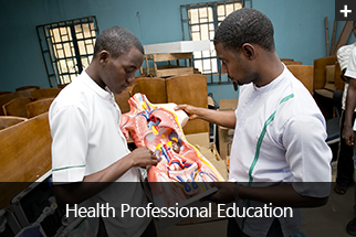Health Professional Education