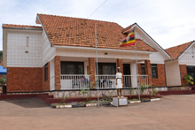Uganda Nurses and Midwives Council